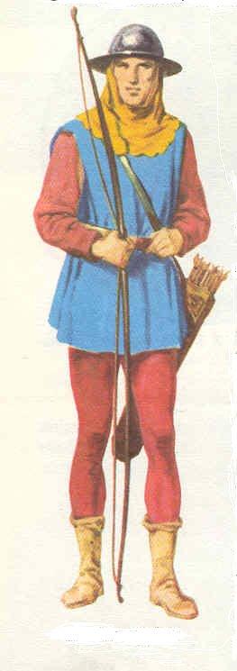carquois Arc1